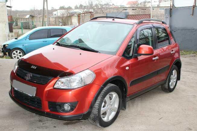 Suzuki SX4, 2008 год, 450 000 руб.