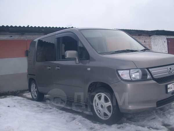 Honda Mobilio Spike, 2007 год, 415 000 руб.