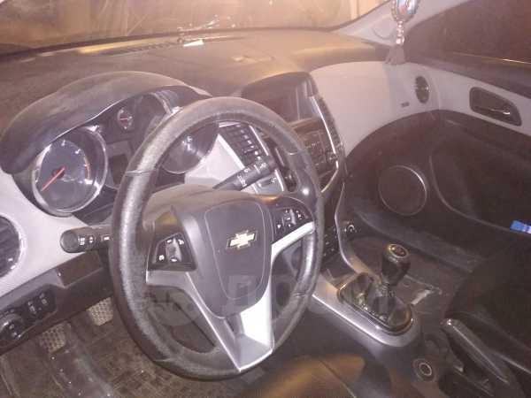 Chevrolet Cruze, 2011 год, 222 000 руб.
