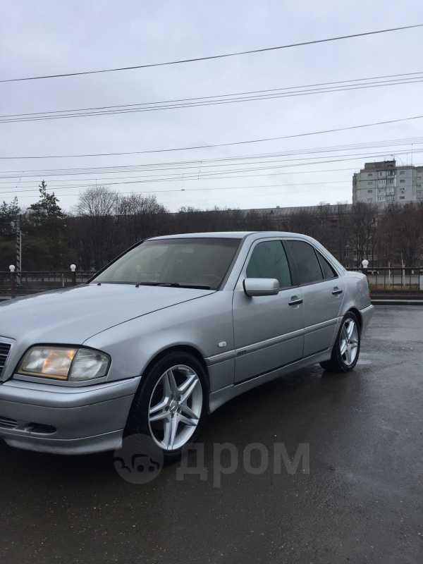 Mercedes-Benz C-Class, 1998 год, 200 000 руб.