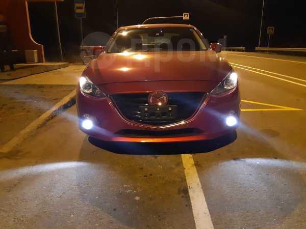 Mazda Axela, 2014 год, 760 000 руб.