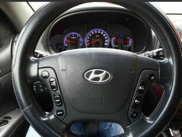 Hyundai Santa Fe, 2006 год, 390 000 руб.