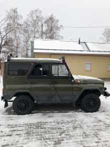 УАЗ Hunter, 2015 г., Челябинск