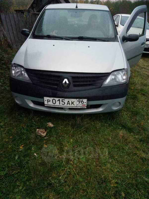 Renault Logan, 2009 год, 185 000 руб.