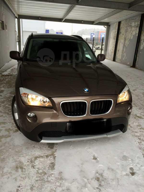 BMW X1, 2011 год, 740 000 руб.