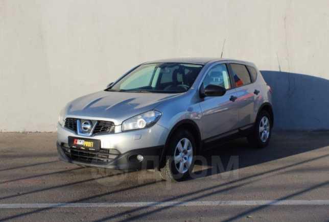 Nissan Qashqai, 2013 год, 564 000 руб.