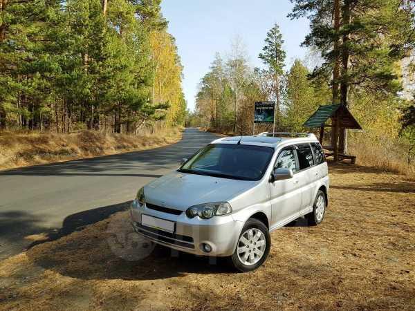 Honda HR-V, 2004 год, 526 000 руб.