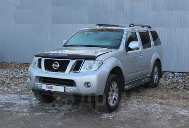 Nissan Pathfinder, 2012 год, 770 000 руб.