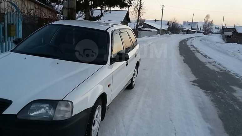 Honda Partner, 1996 год, 142 000 руб.