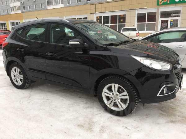 Hyundai ix35, 2012 год, 705 000 руб.