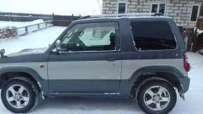 Усть-Уда Pajero Mini 2004