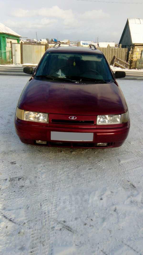 Лада 2111, 2005 год, 87 000 руб.