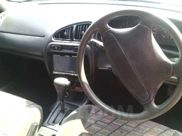 Suzuki Cultus Crescent, 1996 год, 115 000 руб.