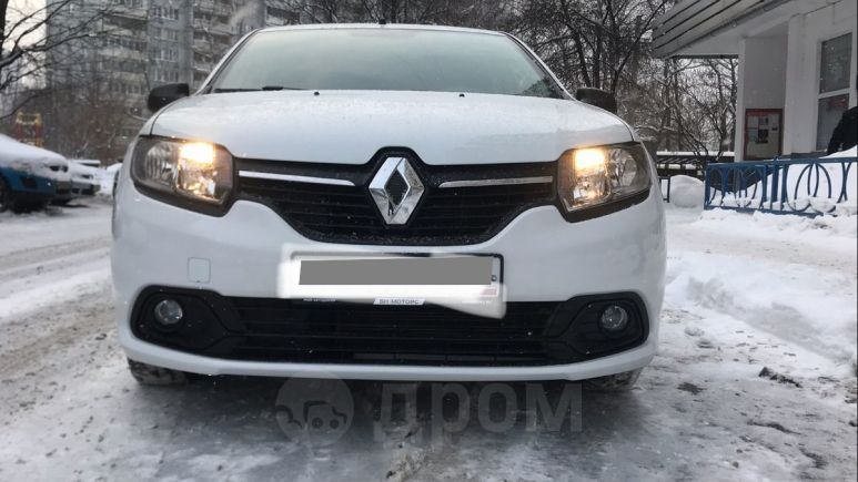 Renault Renault, 2018 год, 585 000 руб.