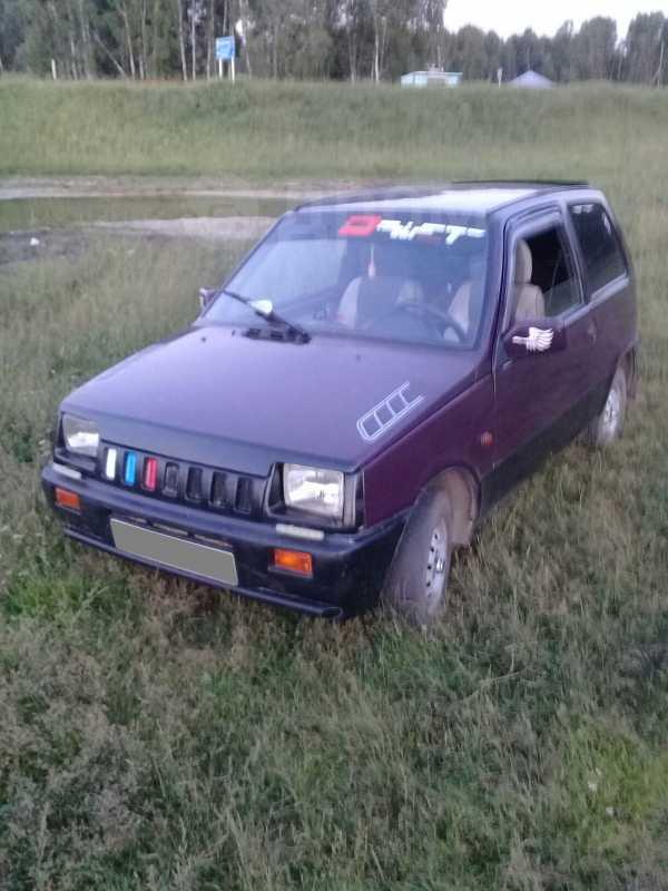 Лада 1111 Ока, 2002 год, 60 000 руб.