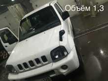 Suzuki Jimny, 1998 г., Иркутск