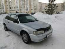 Кемерово Corolla II 1997