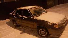 ВАЗ (Лада) 2115, 1998 г., Челябинск