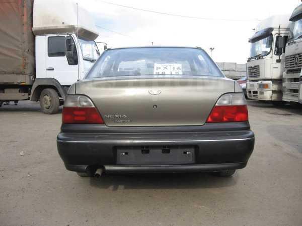 Daewoo Nexia, 2003 год, 45 000 руб.