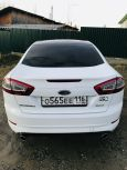 Ford Mondeo, 2010 год, 560 000 руб.