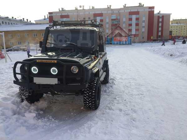 УАЗ Хантер, 2011 год, 570 000 руб.