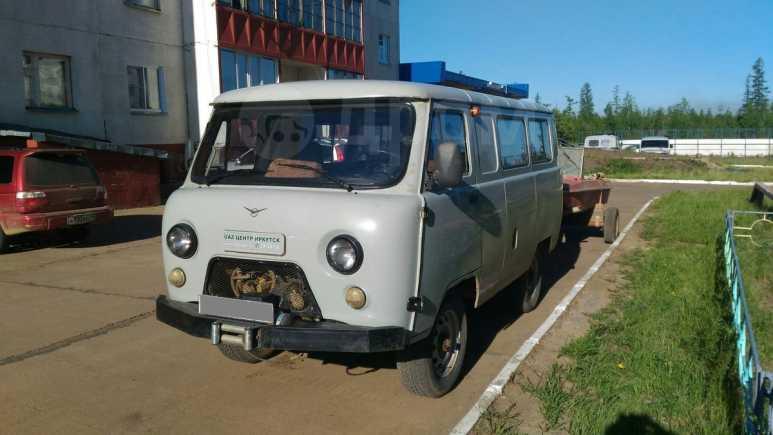 УАЗ Буханка, 2012 год, 480 000 руб.