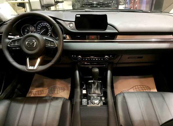 Mazda Mazda6, 2018 год, 2 045 000 руб.
