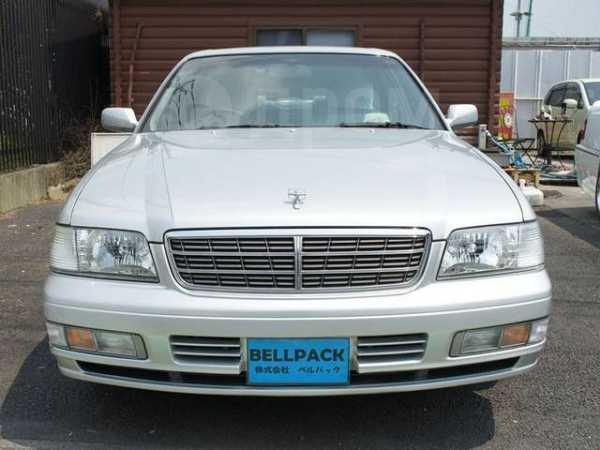 Nissan Gloria, 1997 год, 180 000 руб.