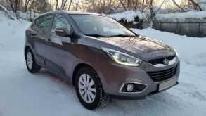 Hyundai ix35, 2014 г., Томск