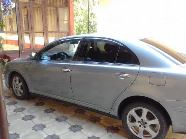 Toyota Avensis, 2008 год, 430 000 руб.