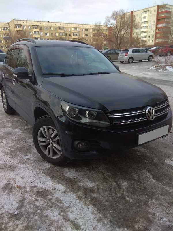 Volkswagen Tiguan, 2015 год, 1 130 000 руб.