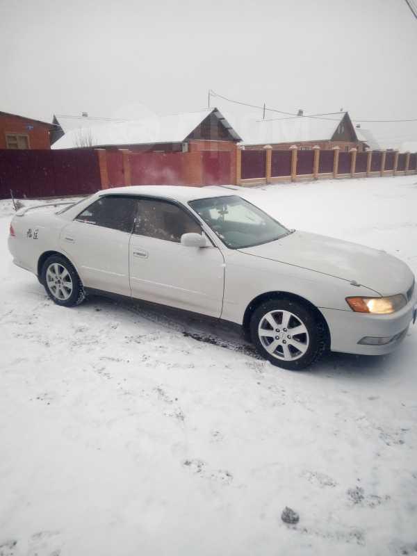 Toyota Mark II, 1995 год, 205 000 руб.