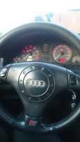 Audi S8, 2000 год, 380 000 руб.
