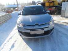 Горно-Алтайск C-Crosser 2010