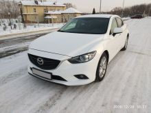 Омск Mazda6 2012