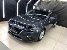 Ангарск Mazda3 2014