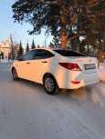 Hyundai Solaris, 2014 год, 395 000 руб.