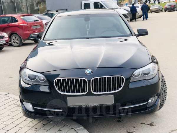 BMW 5-Series, 2013 год, 1 649 000 руб.