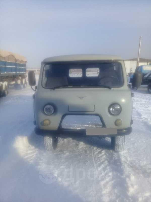 УАЗ Буханка, 2015 год, 370 000 руб.
