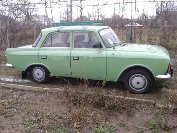 Москвич 412, 1991 год, 55 000 руб.