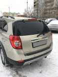 Chevrolet Captiva, 2009 год, 650 000 руб.