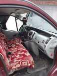 Opel Vivaro, 2004 год, 370 000 руб.