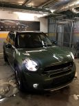 Mini Countryman, 2015 год, 1 450 000 руб.