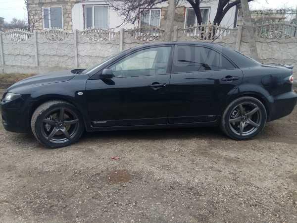 Mazda Mazda6 MPS, 2006 год, 420 000 руб.