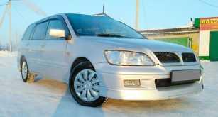 Белово Lancer Cedia 2001