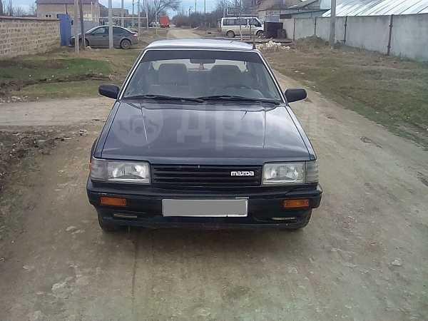 Mazda 323, 1986 год, 95 000 руб.