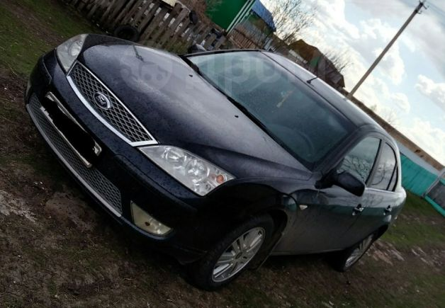 Ford Mondeo, 2007 год, 230 000 руб.