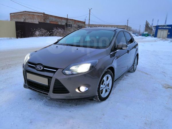 Ford Ford, 2013 год, 610 000 руб.