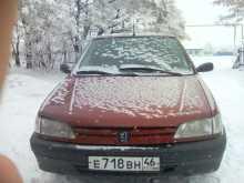 Урюпинск 306 2008