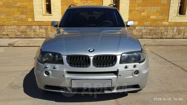 BMW X3, 2004 год, 580 000 руб.